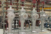 Special Valves supplied to dealim